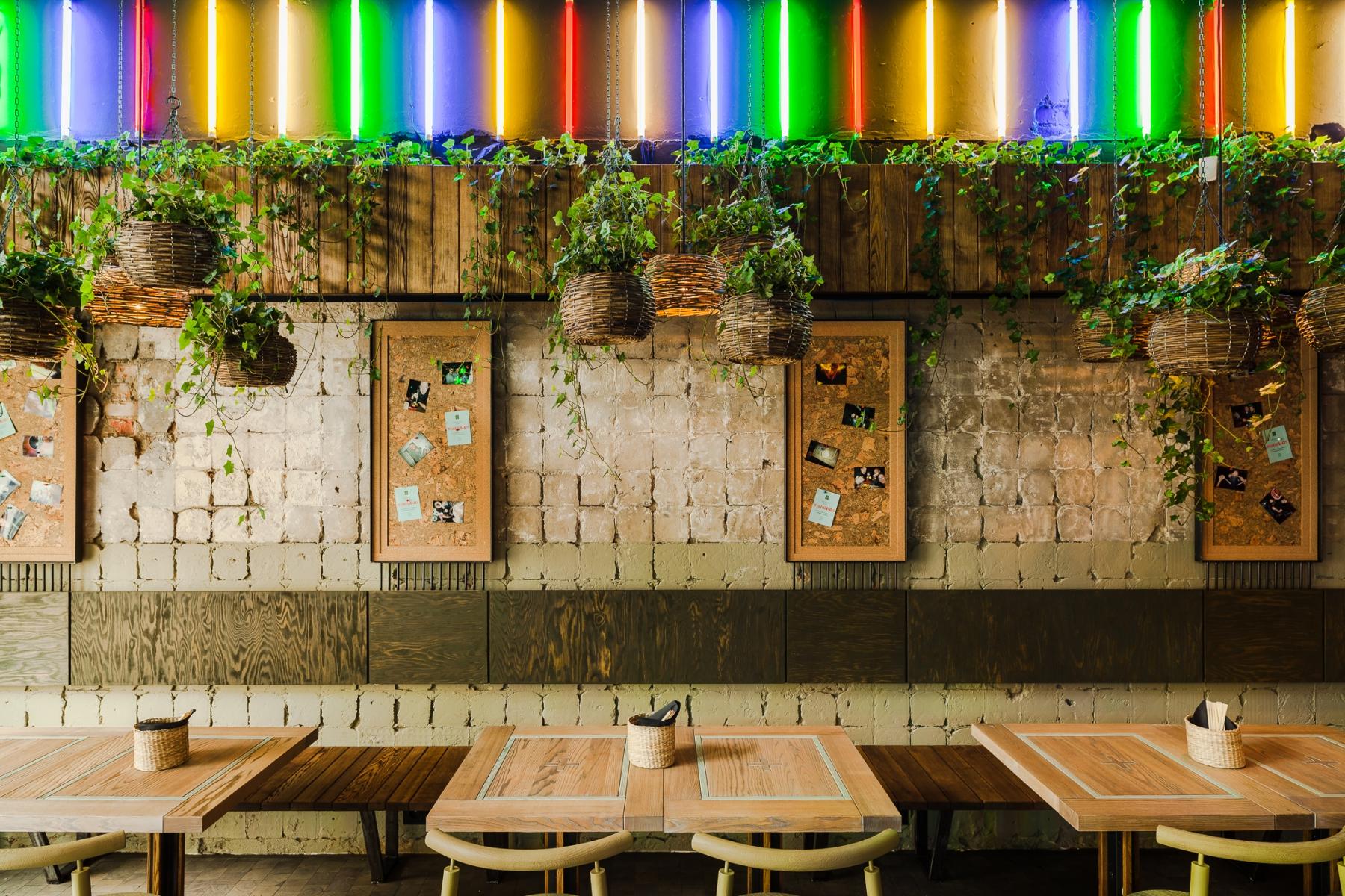 Haos w Gdyni: dla fanów azjatyckiej kuchni