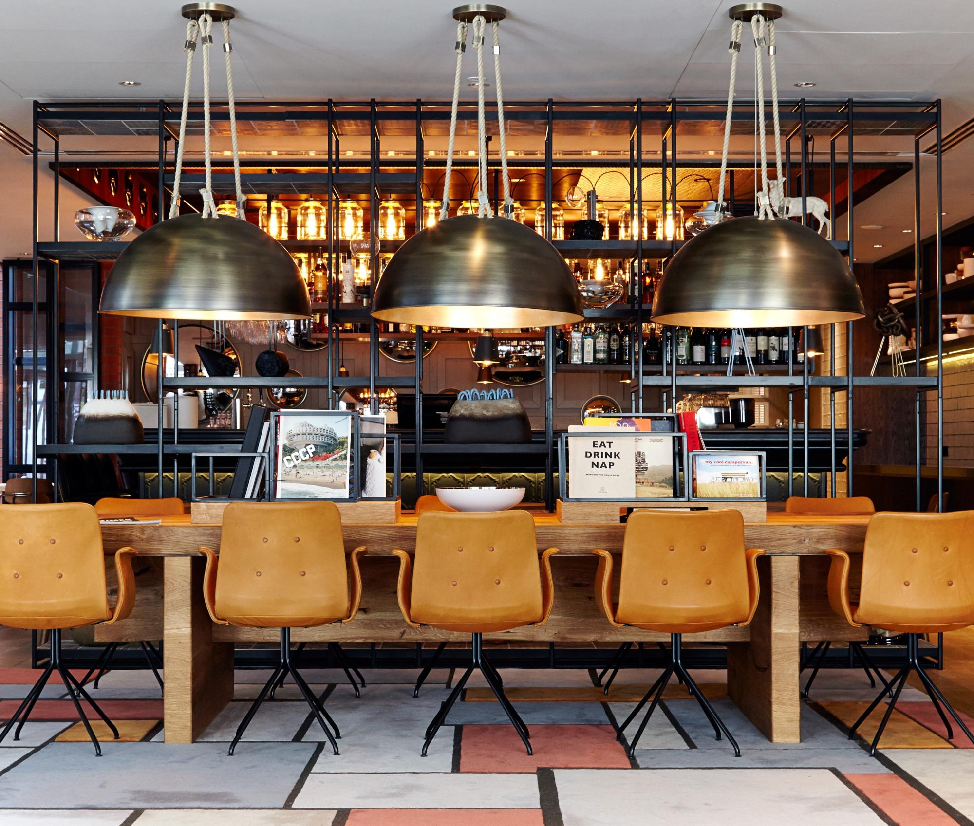 Hotel Puro Gdańsk: podróży do przyszłości