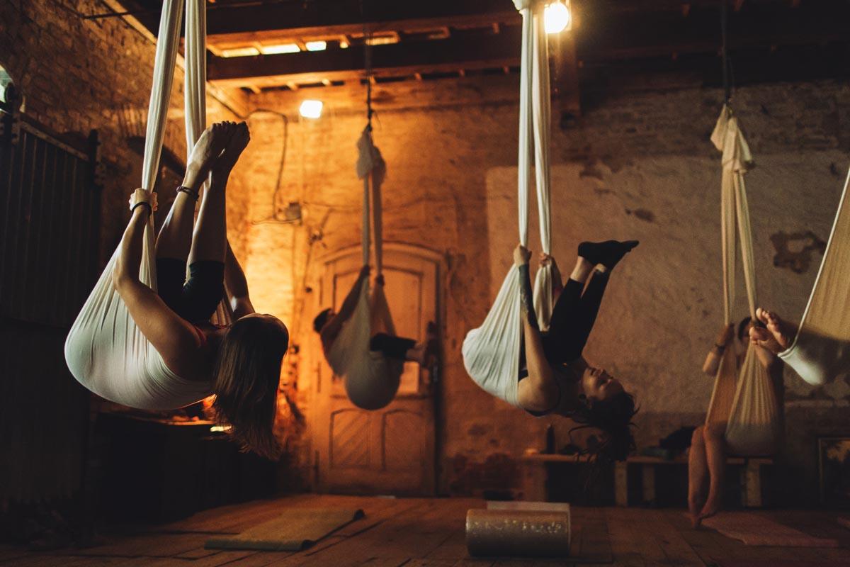 Pierwszy w Polsce holistyczny festiwal dla kobiet: joga, masaż, coaching, taniec i nie tylko