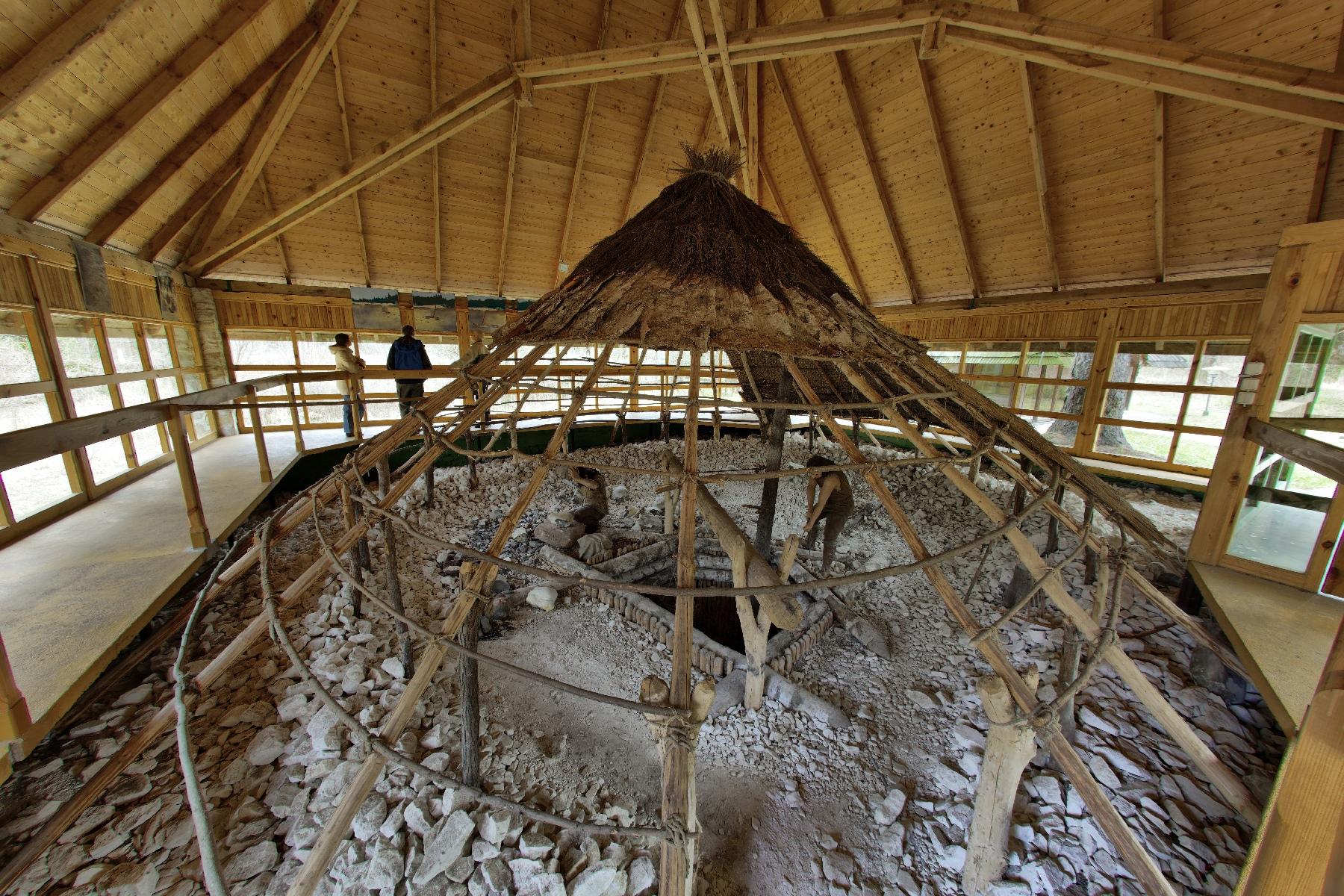 Krzemionki Opatowskie wpisane na listę światowego dziedzictwa UNESCO