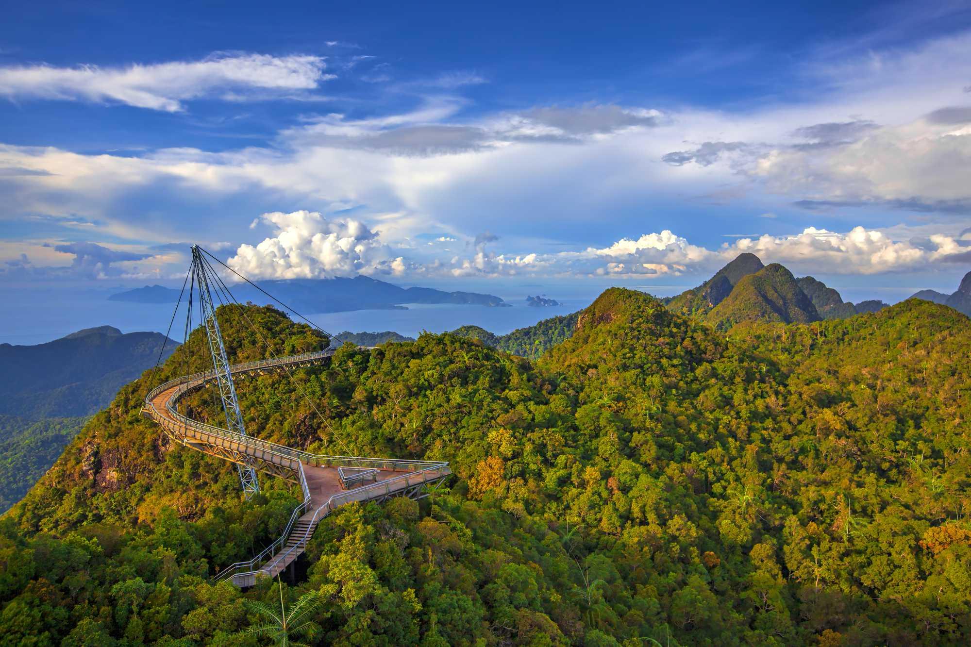 najdziwniejsze mosty świata