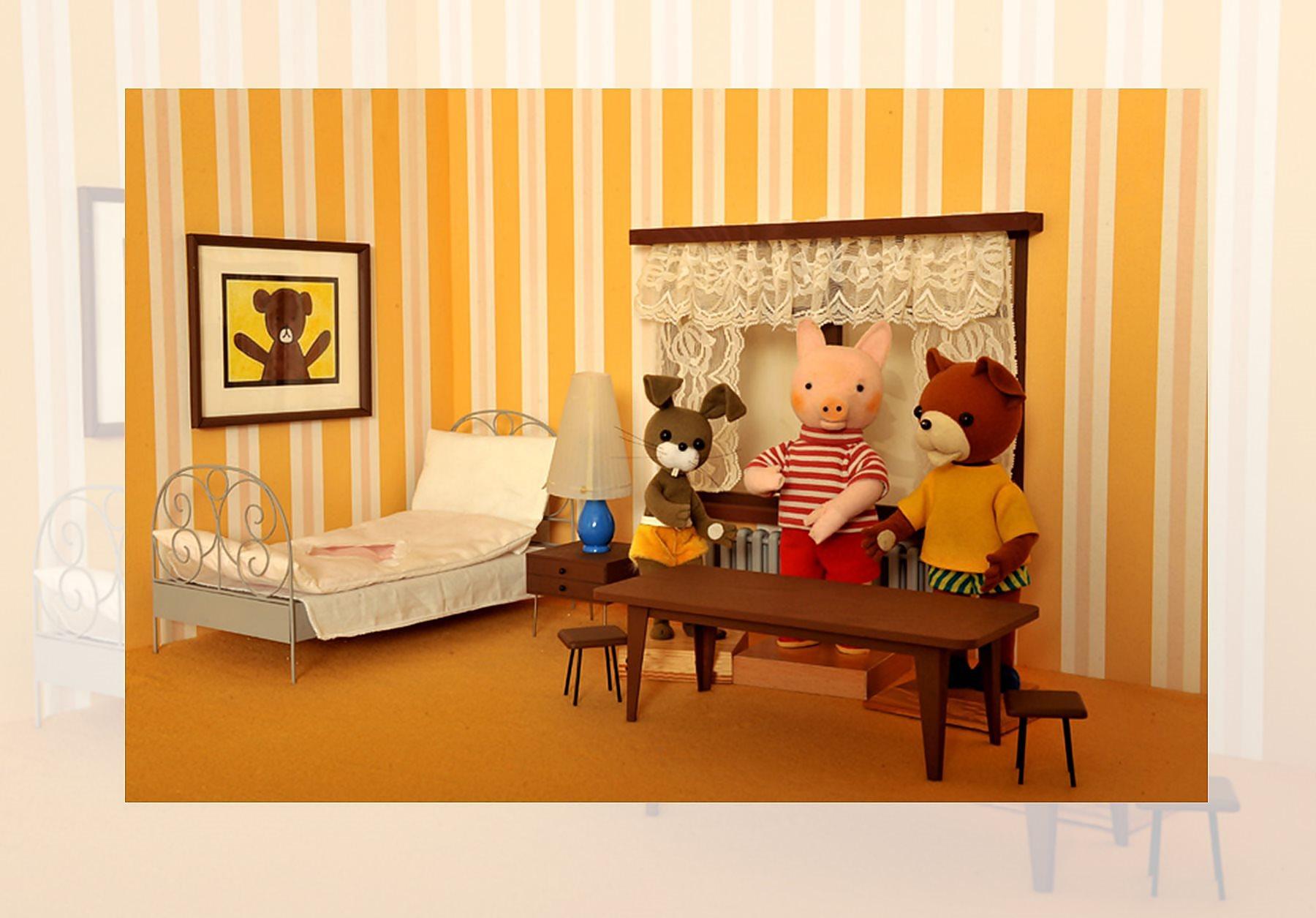 Witaj w świecie bajki – Muzeum Dobranocek w Rzeszowie