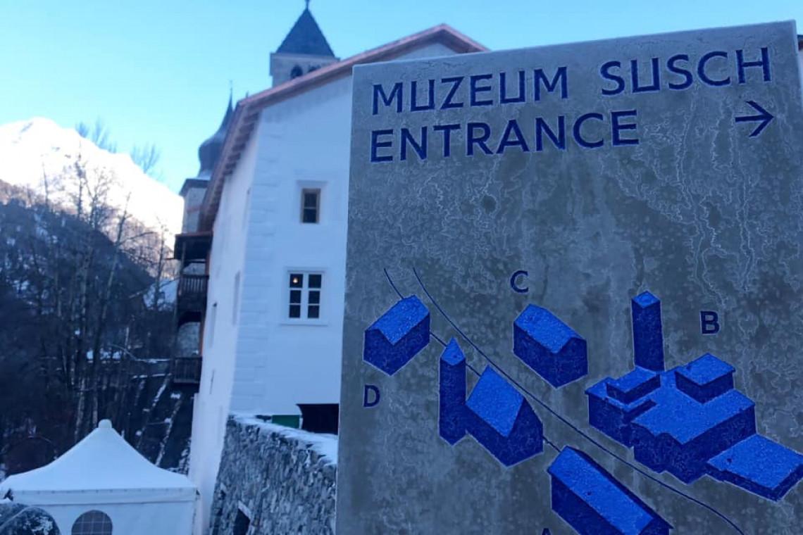 Muzeum Grażyny Kulczyk w Szwajcarii