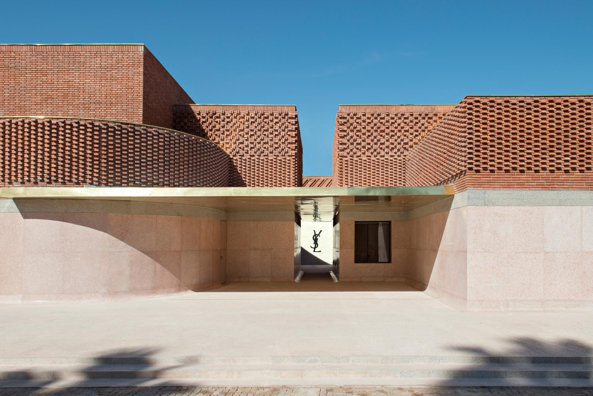 Ives Saint Laurent ma swoje muzeum w Maroku