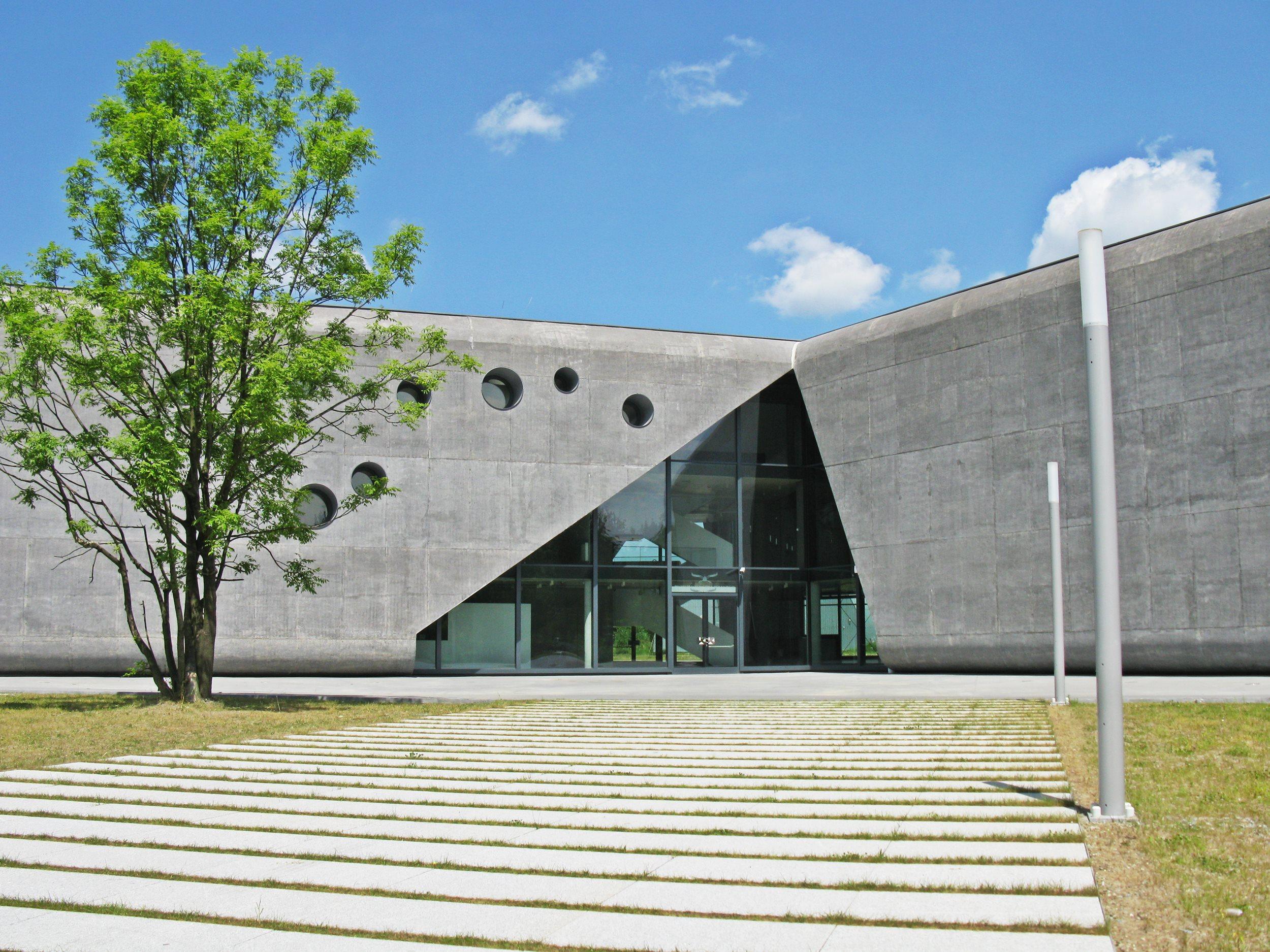Kraków: odlecieć w muzeum