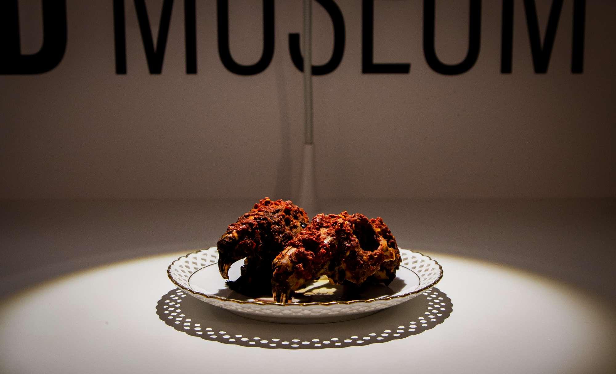 muzeum obrzydliwego jedzenia