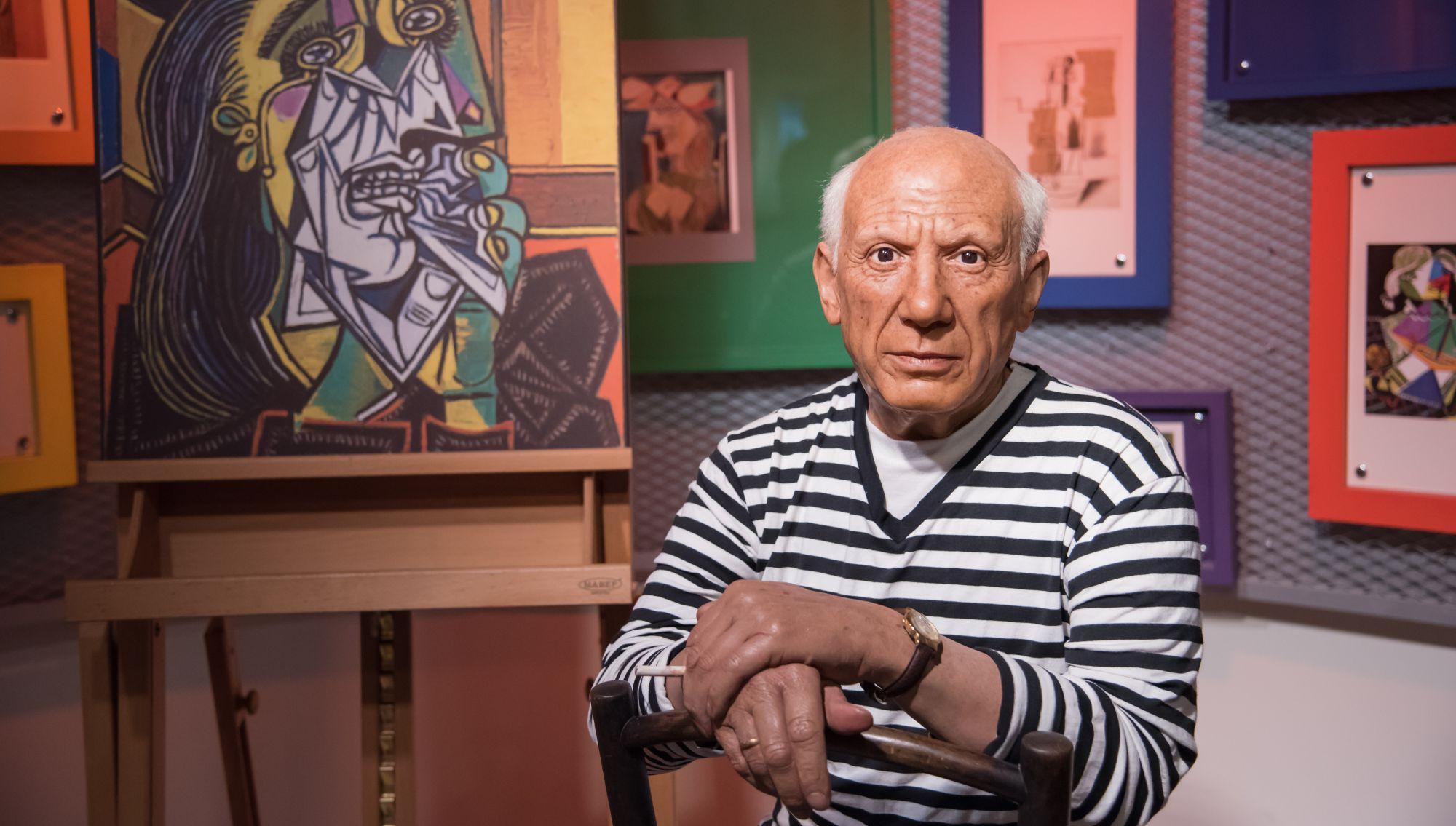 We Francji powstanie imponujące muzeum Picassa