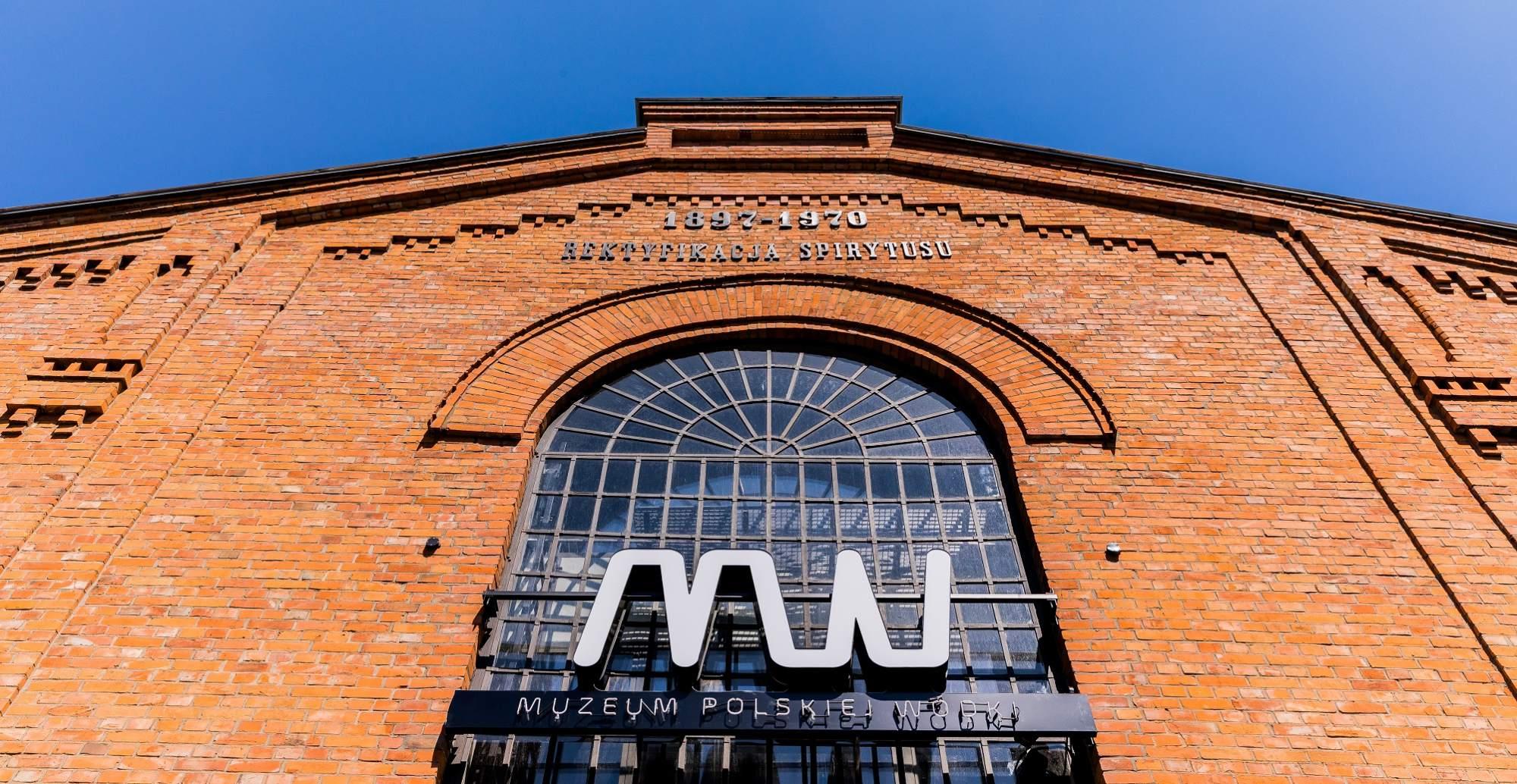 Warszawa: Otworzyło się Muzeum Polskiej Wódki