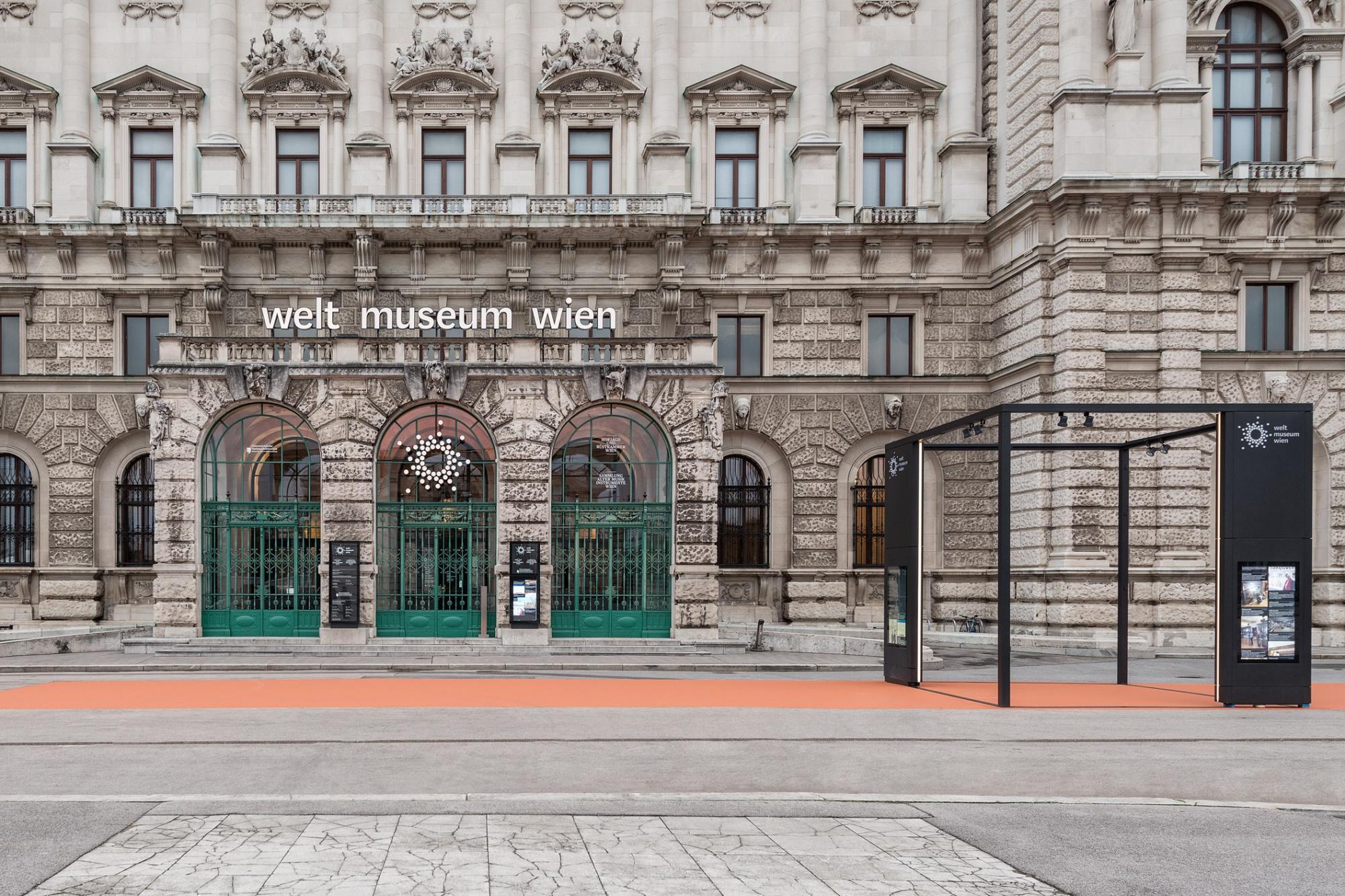 W jeden dzień dookoła świata w… Wiedniu