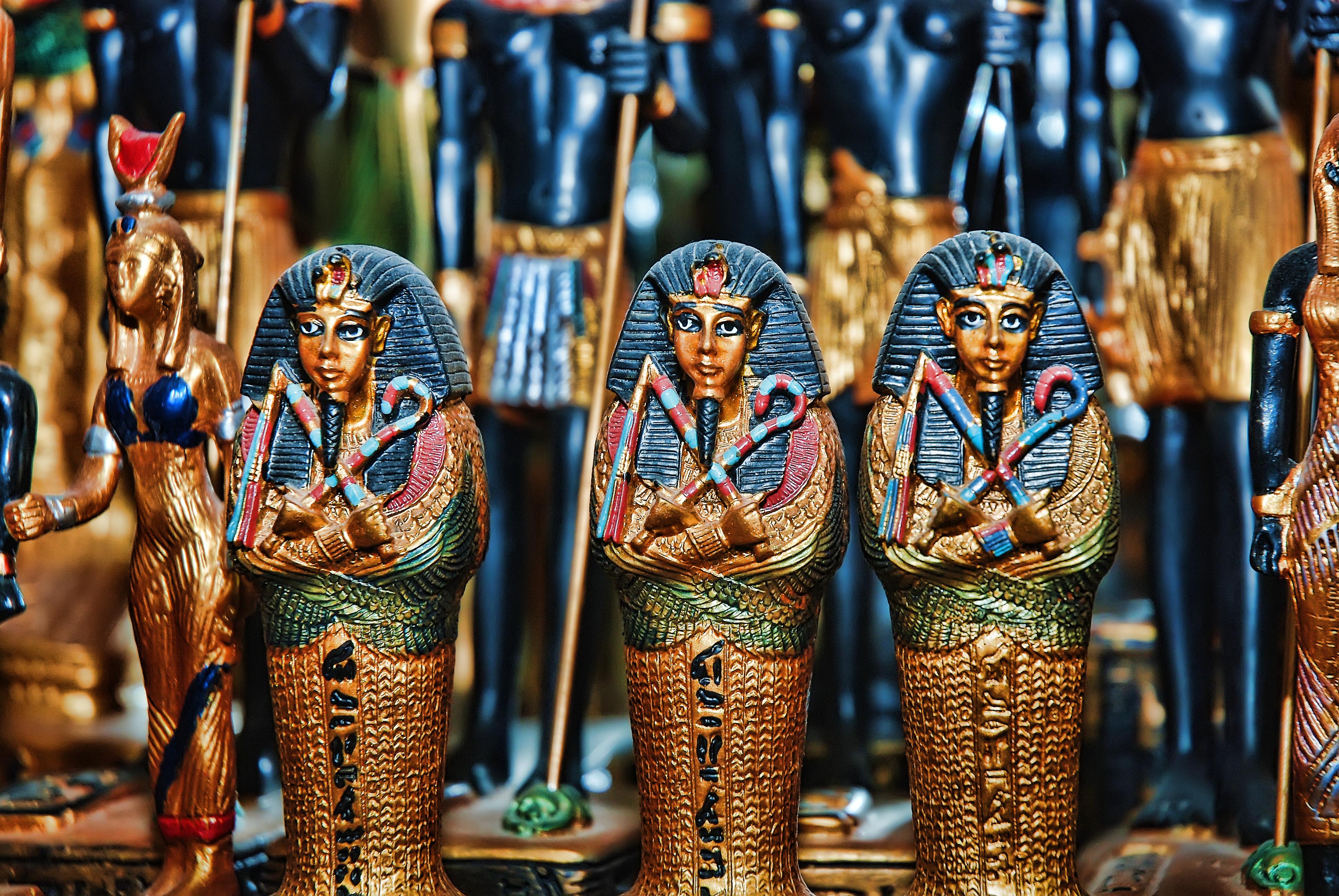 muzeum wielkiego egiptu