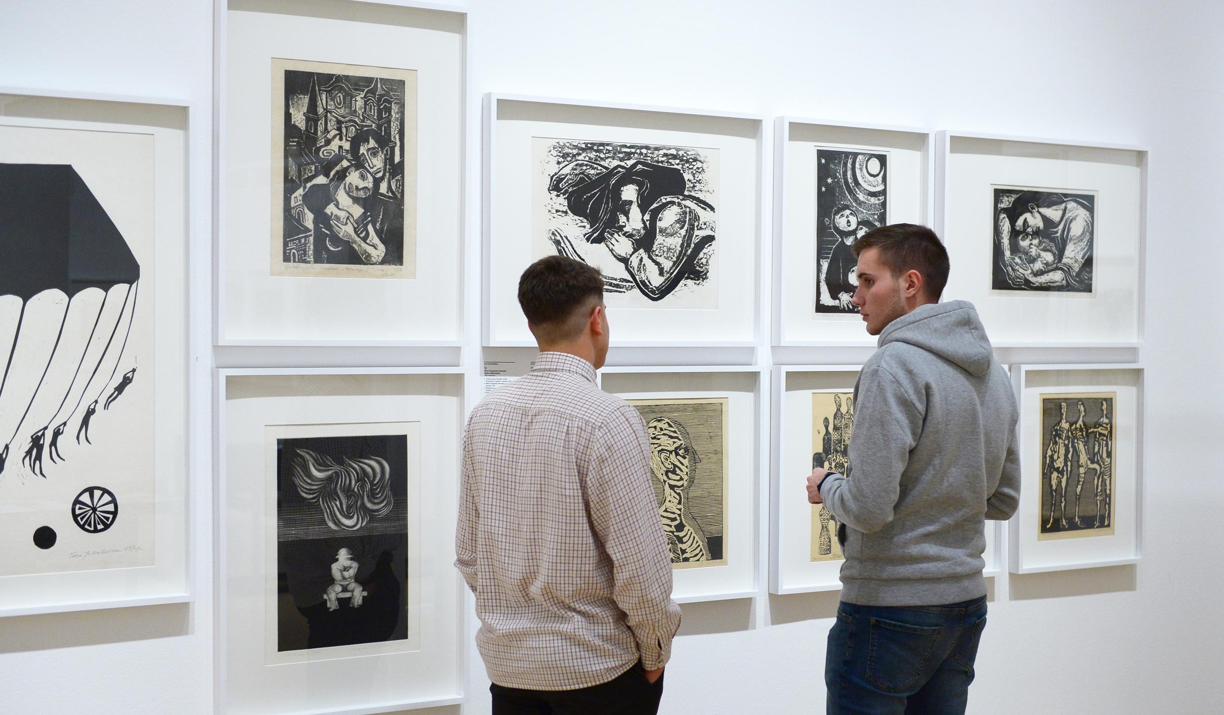 5 wystaw, które warto zobaczyć w grudniu