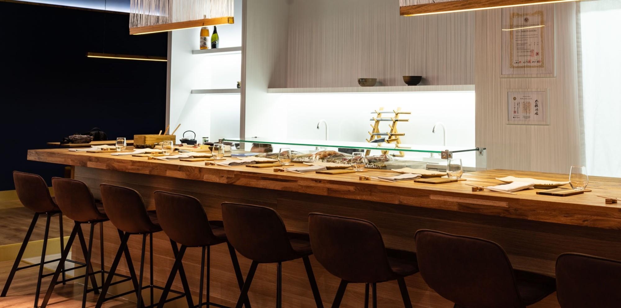 Bar restauracja Noriko
