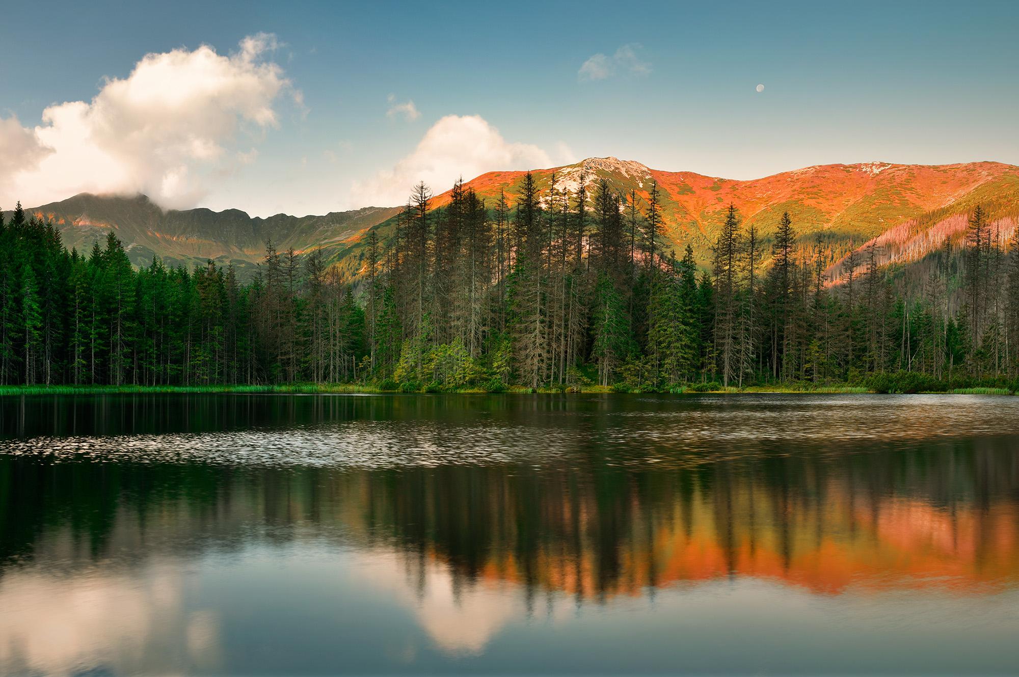 jezioro-smreczynskie