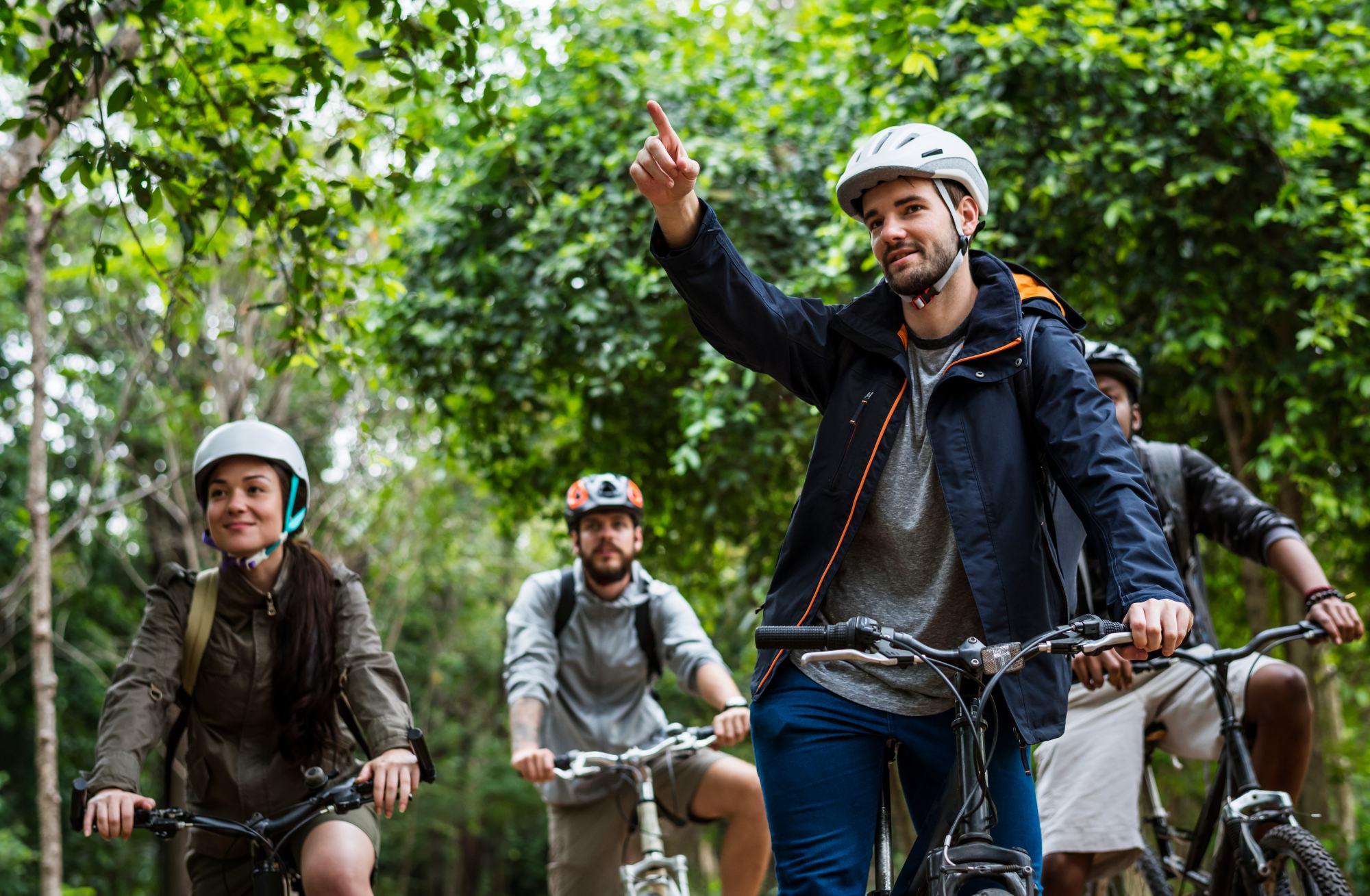 Aktywnie na Podlasiu: gdzie na spacer, rower i kajak
