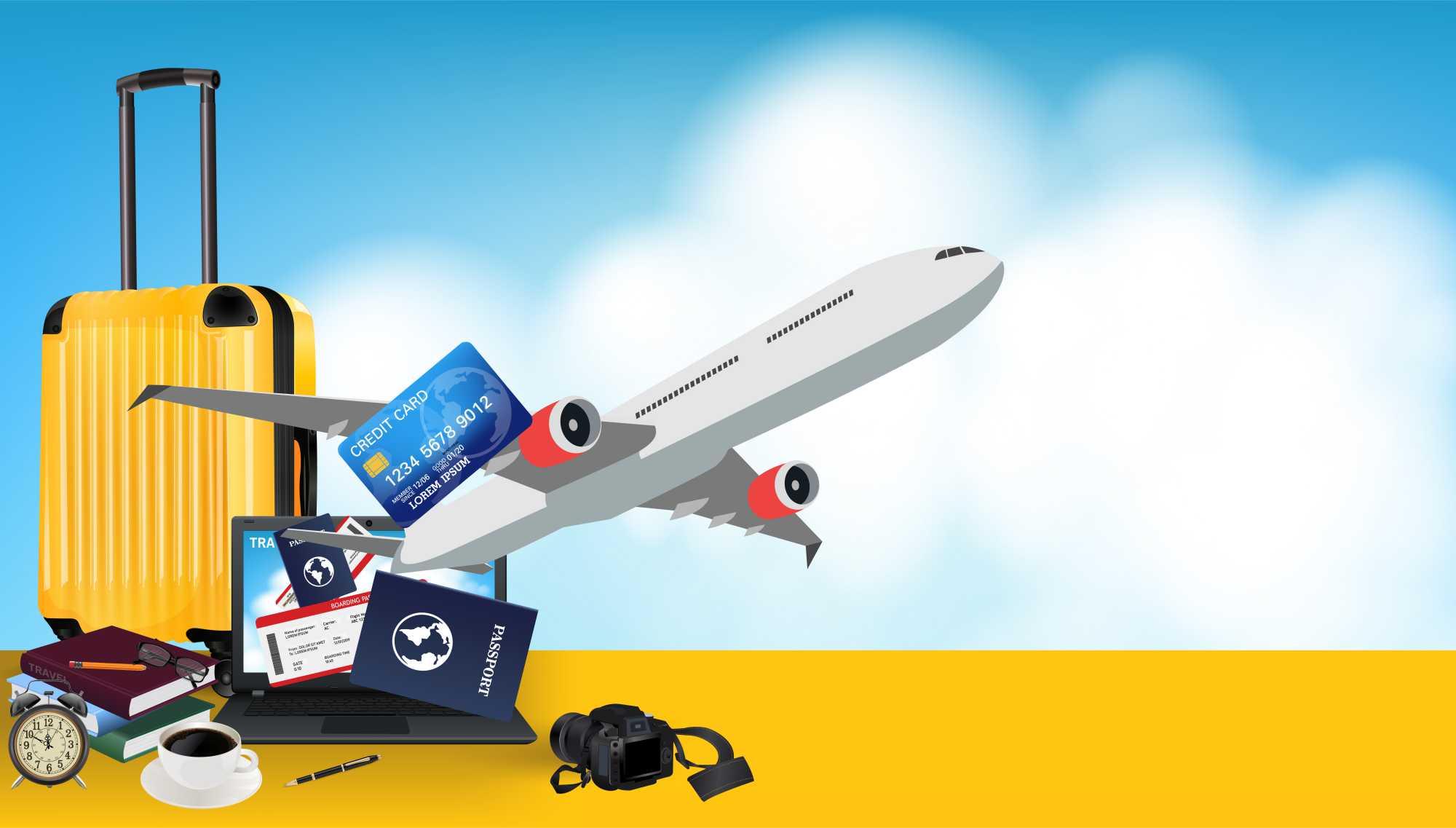 podróż karta kredytowa