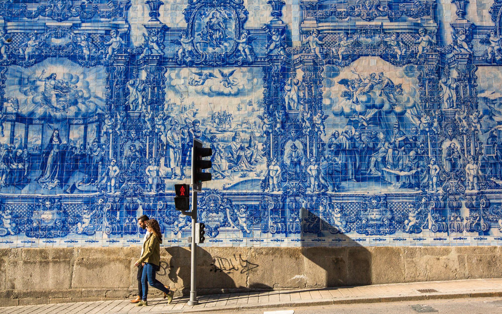Plan na weekend: atrakcje i zabytki Porto