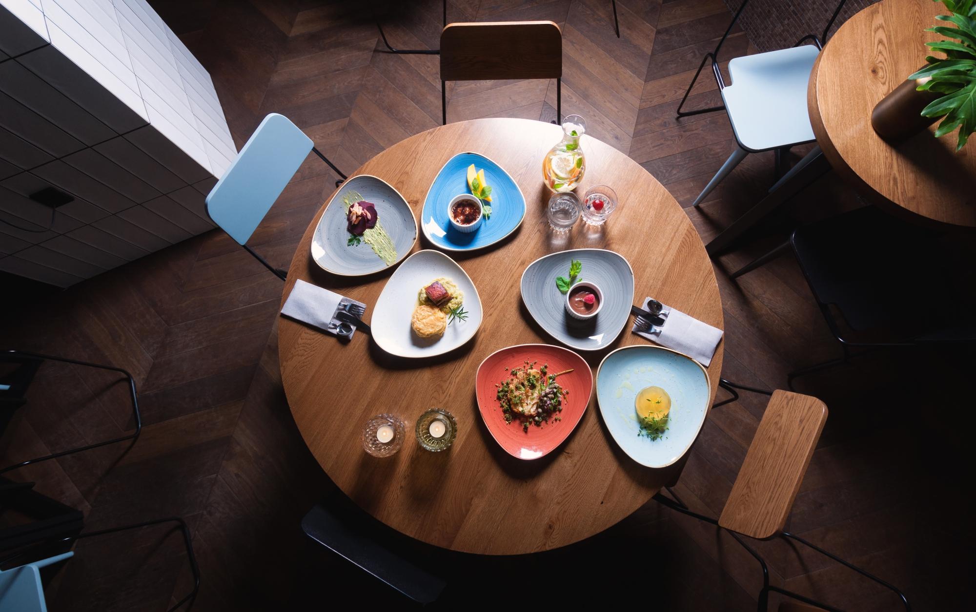 Restauracje w Poznaniu:przegląd miejsc ze zdrowym jedzeniem