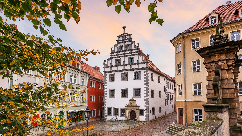 Saksonia cuda za miedza na przedluzony weekend