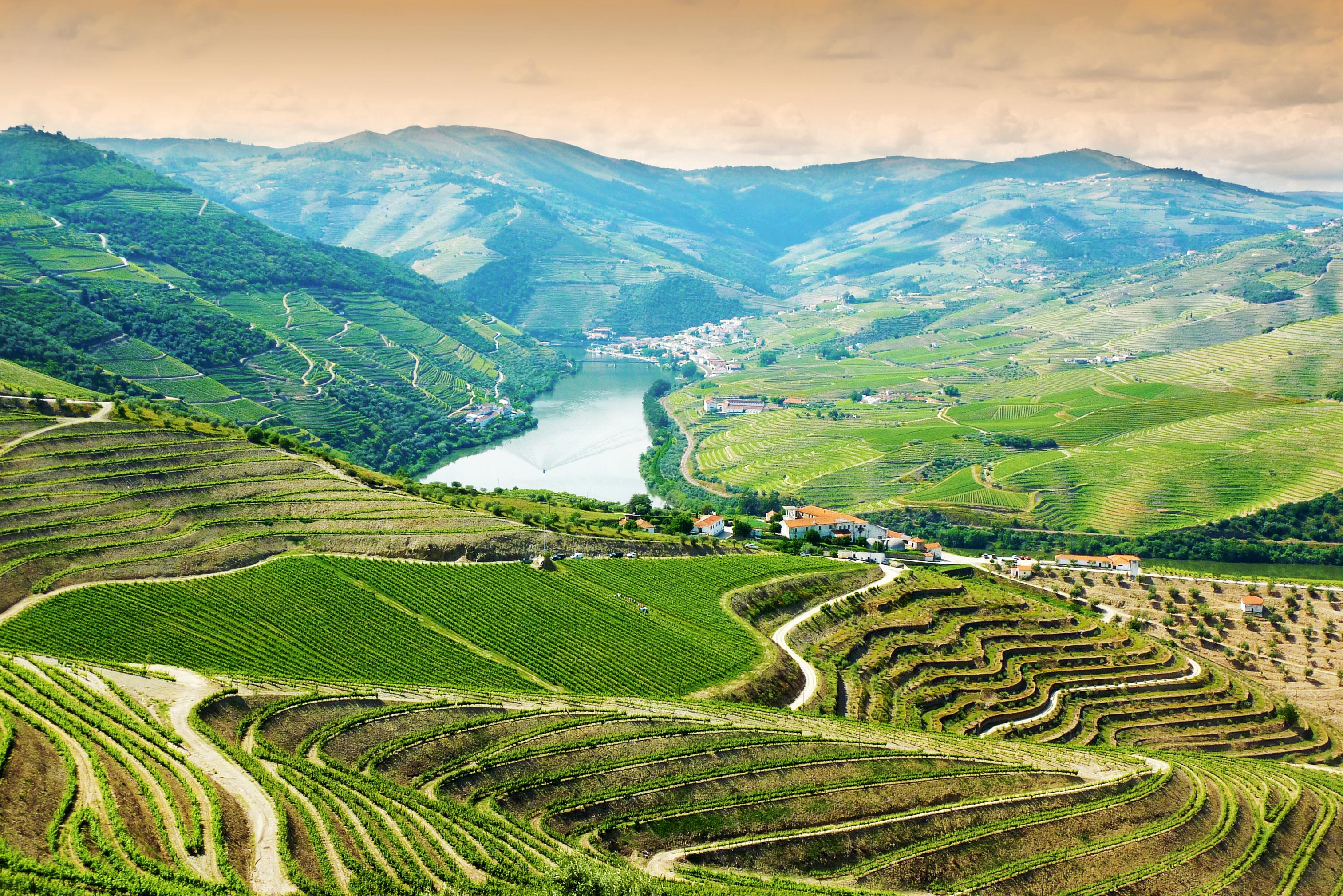 Portugalia jakiej nie znacie – poza miastami i wybrzeżem