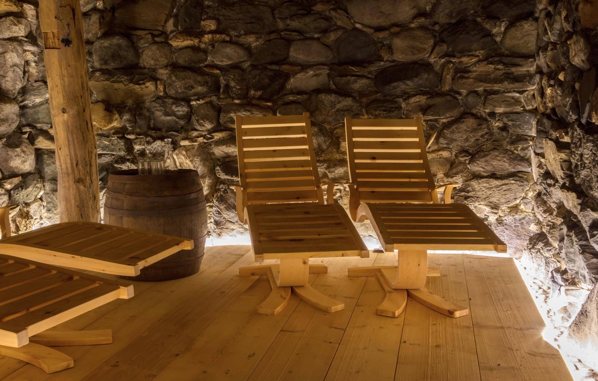 Warszawa: 3 najlepsze sauny w mieście