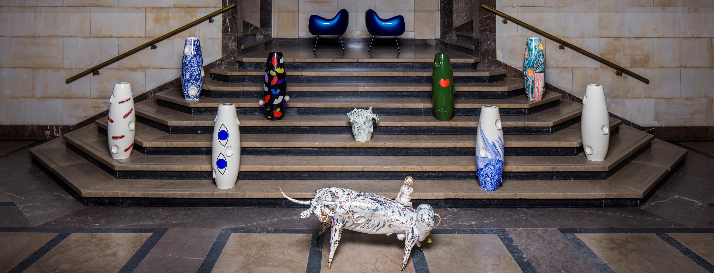 Spragnieni piękna: bal dobroczynny inspirowany latami 50. i 60. w Muzeum Narodowym w Warszawie