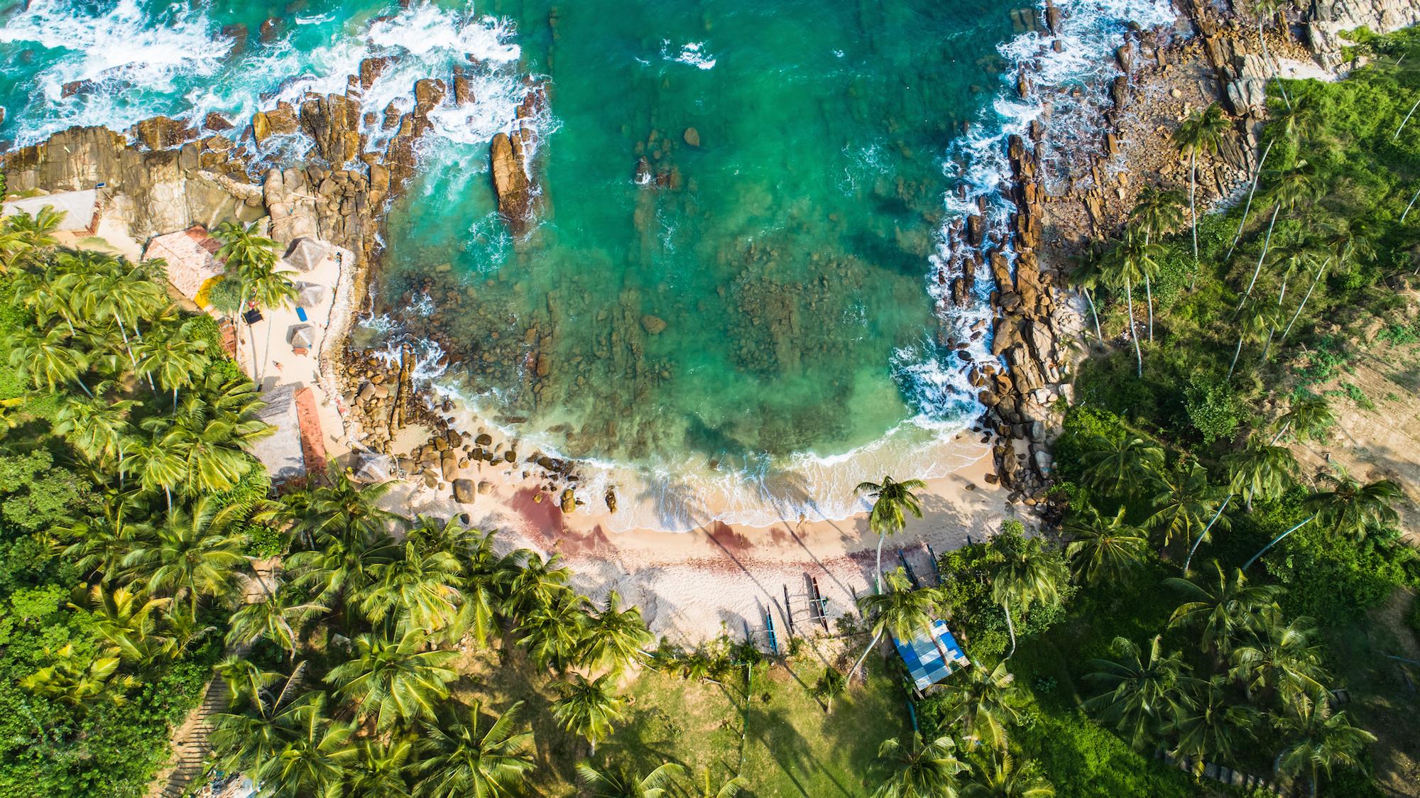 Sri Lanka wakacje