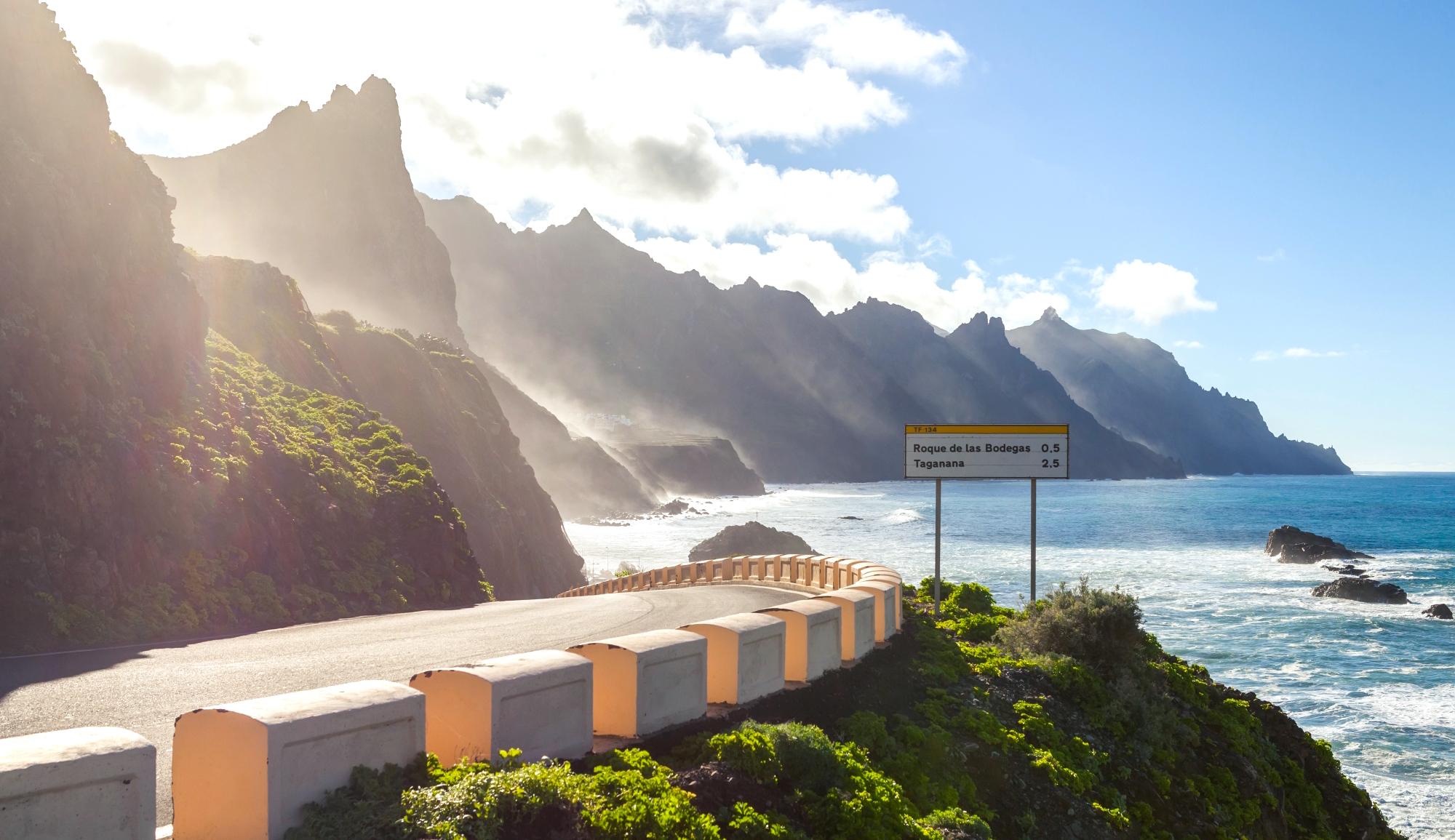 Teneryfa Co Robic Na Wyspie Trekking Plazowanie Zwiedzanie