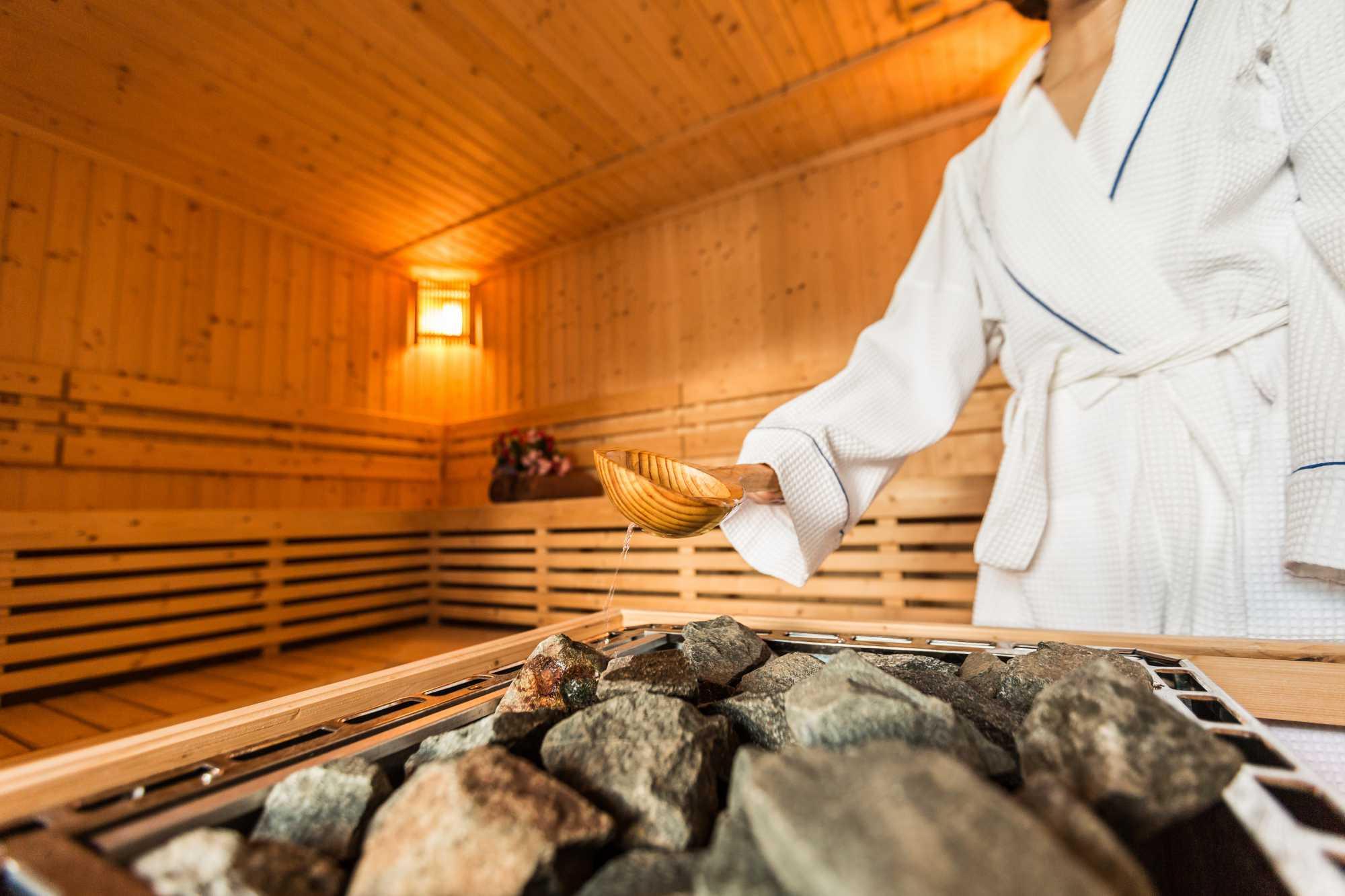 sauna termy maltańskie poznań