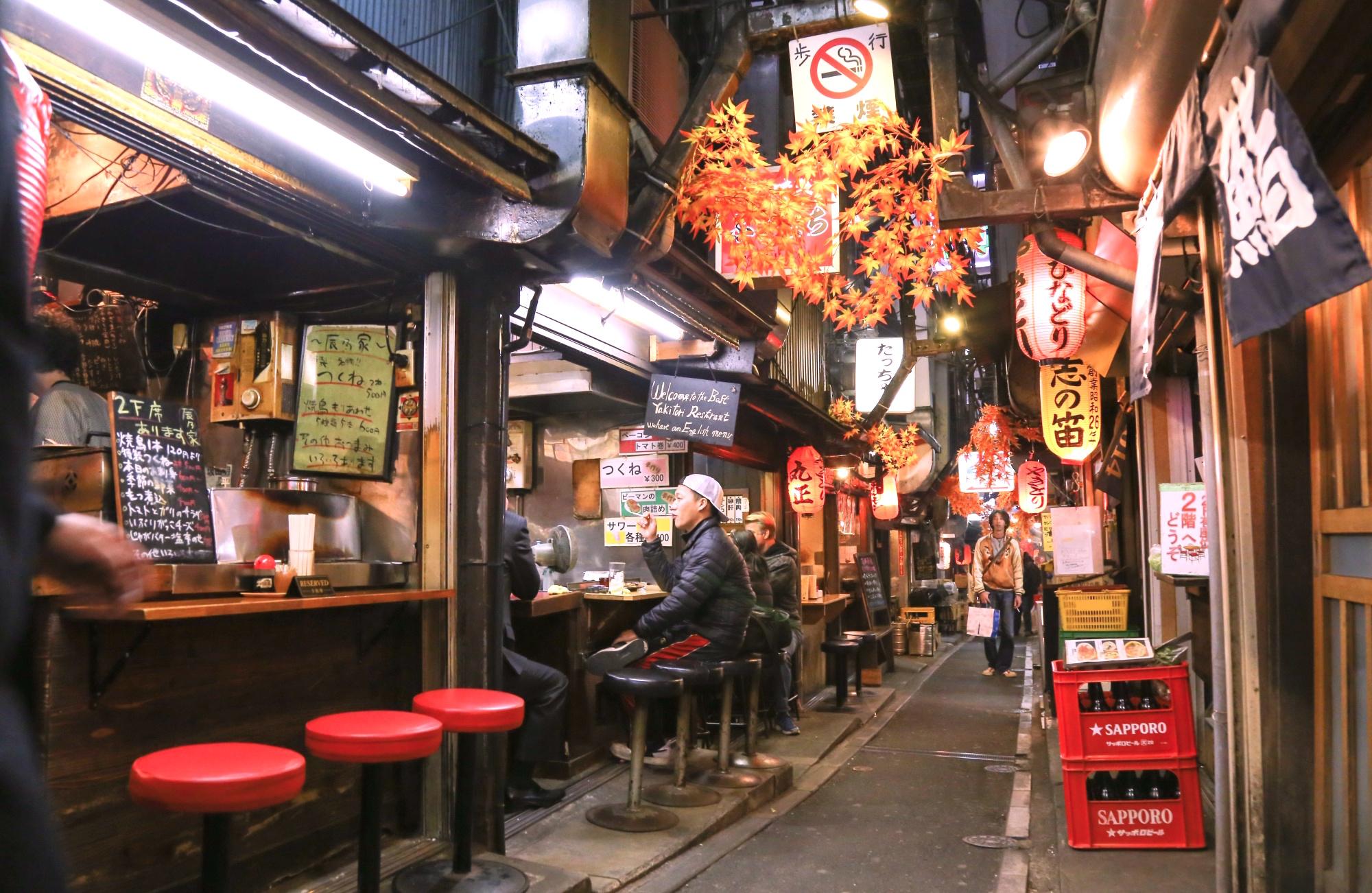 Japonia – kraj do zjedzenia