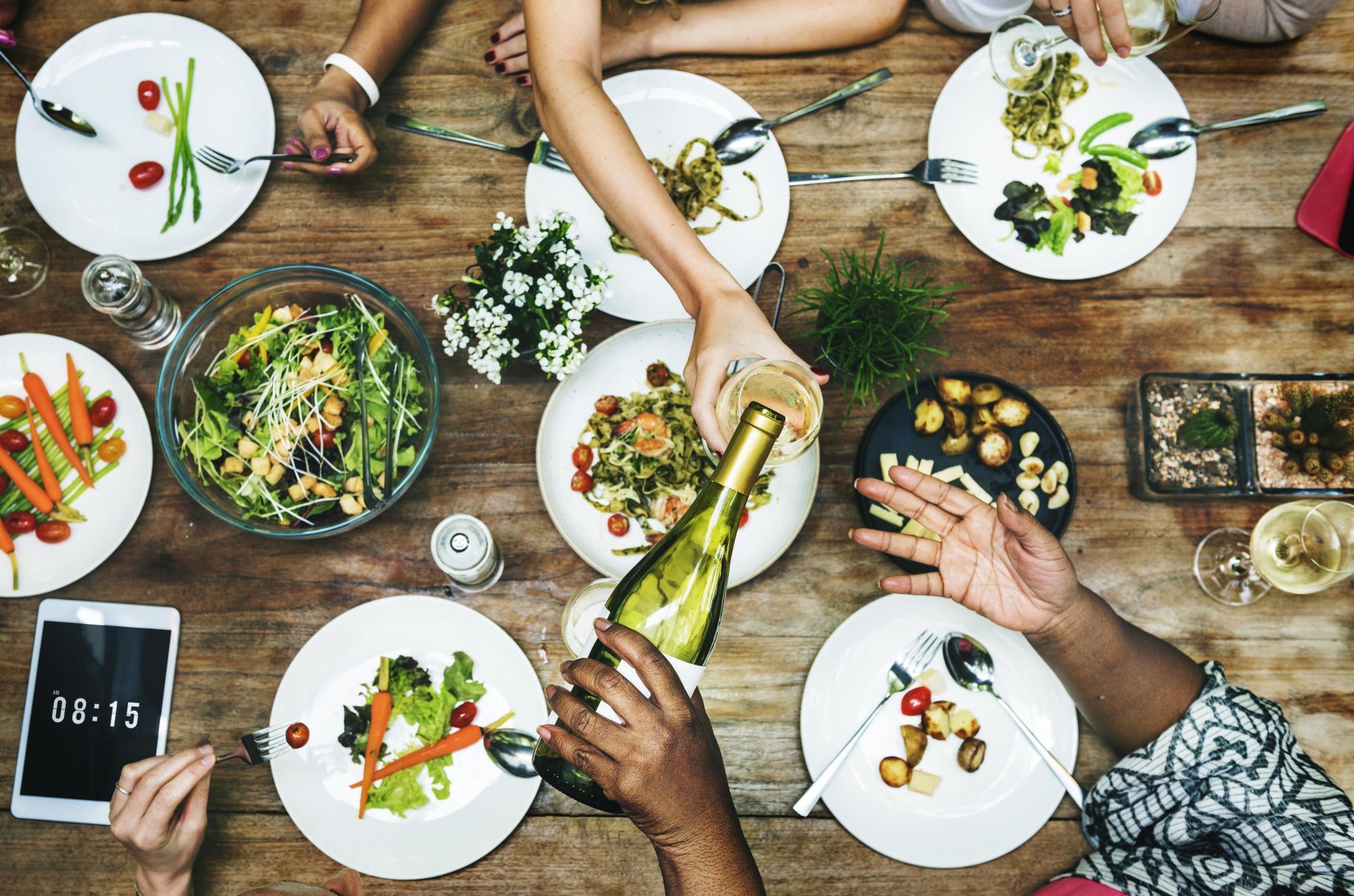 Trendy kulinarne 2018