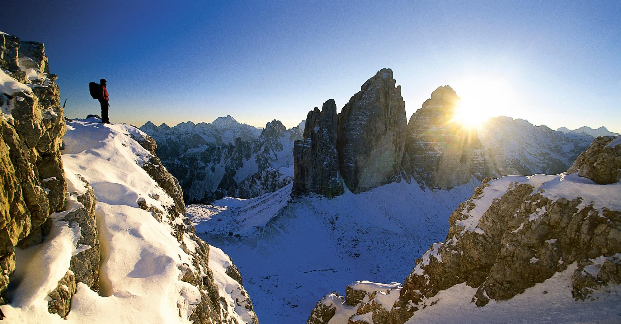 5 powodów, by odwiedzić Południowy Tyrol (Włochy)