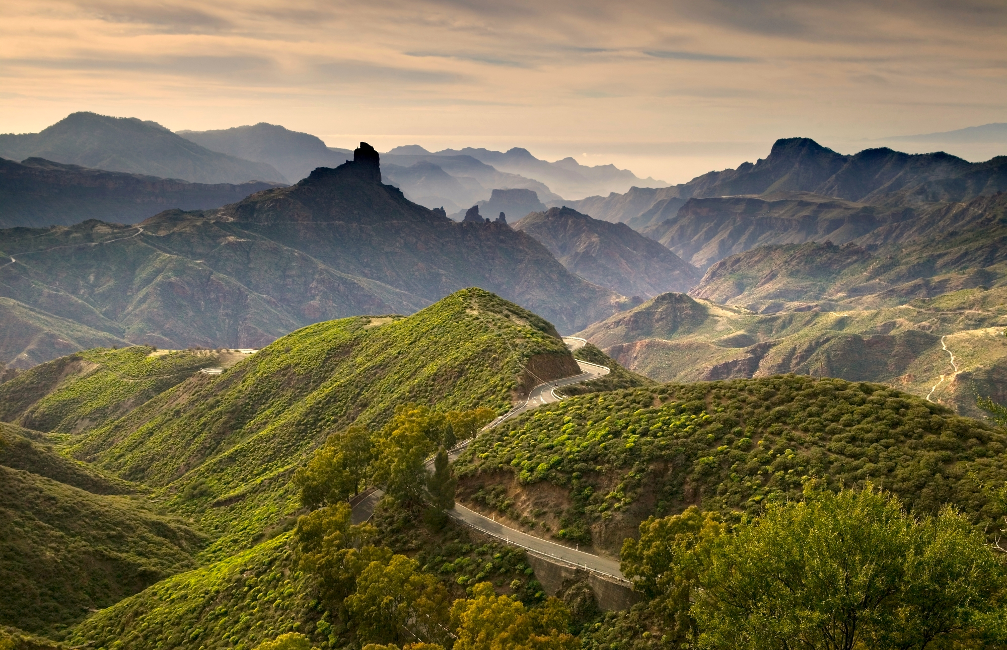 Grand Canaria: trekking na wyspie przygód