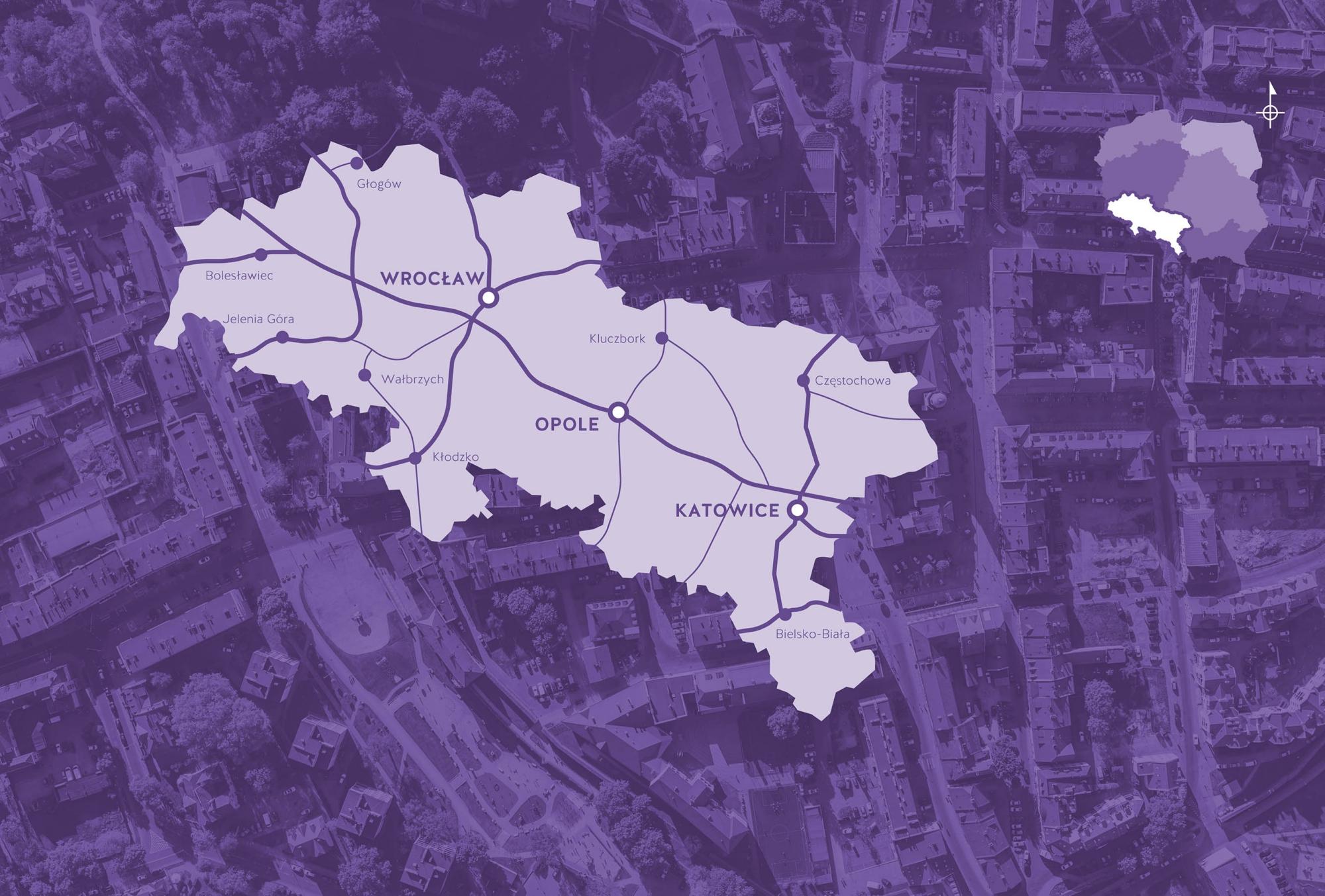 6 weekendów po Polsce: Śląsk