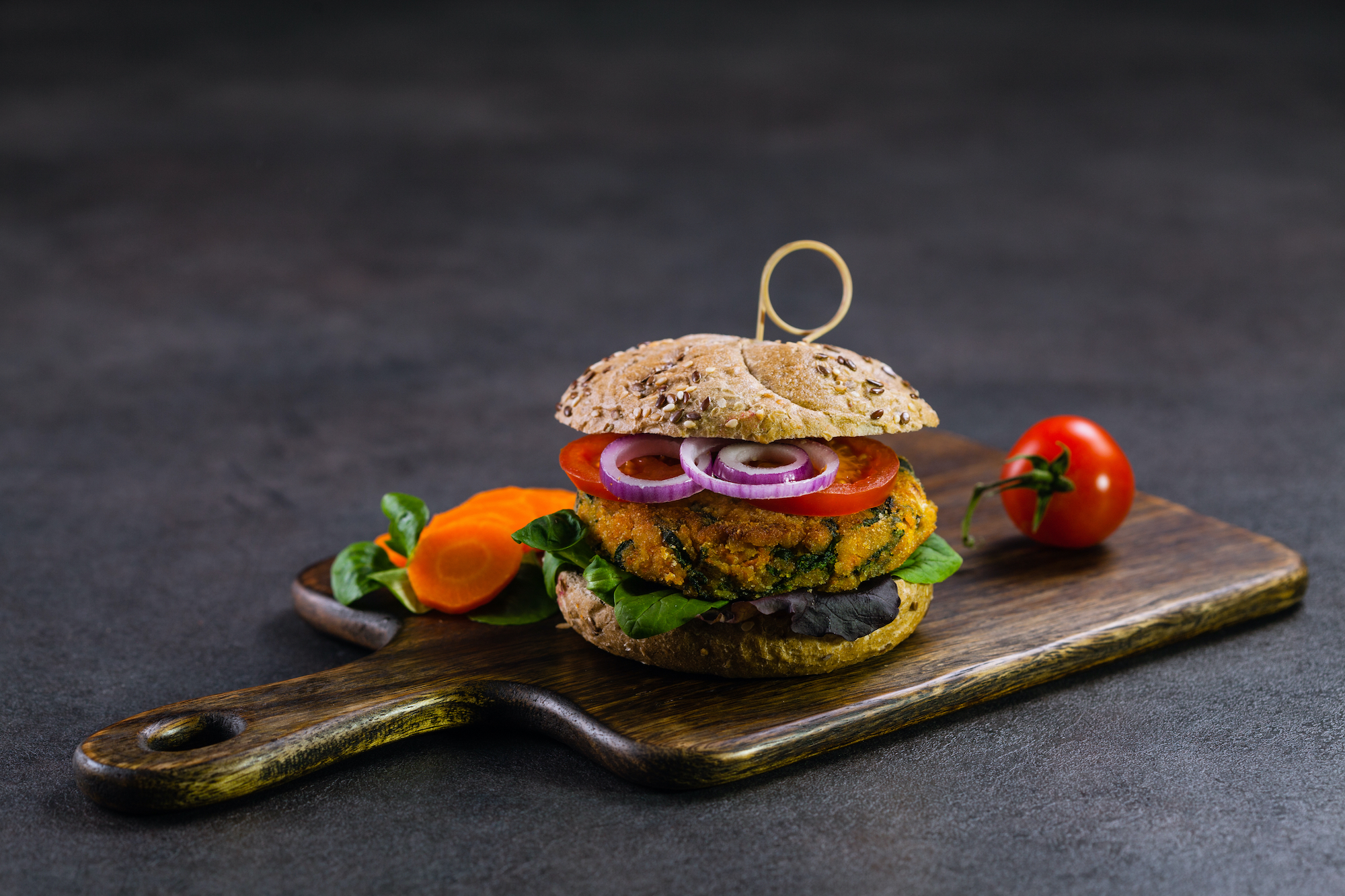 Kulinarny hit: dwa najsłynniejsze dania świata w wersji wegańskiej!