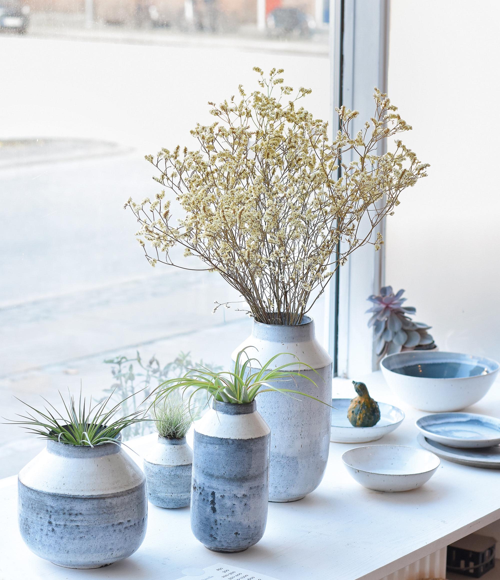 Tasja Ceramics: duński minimalizm z polską fantazją