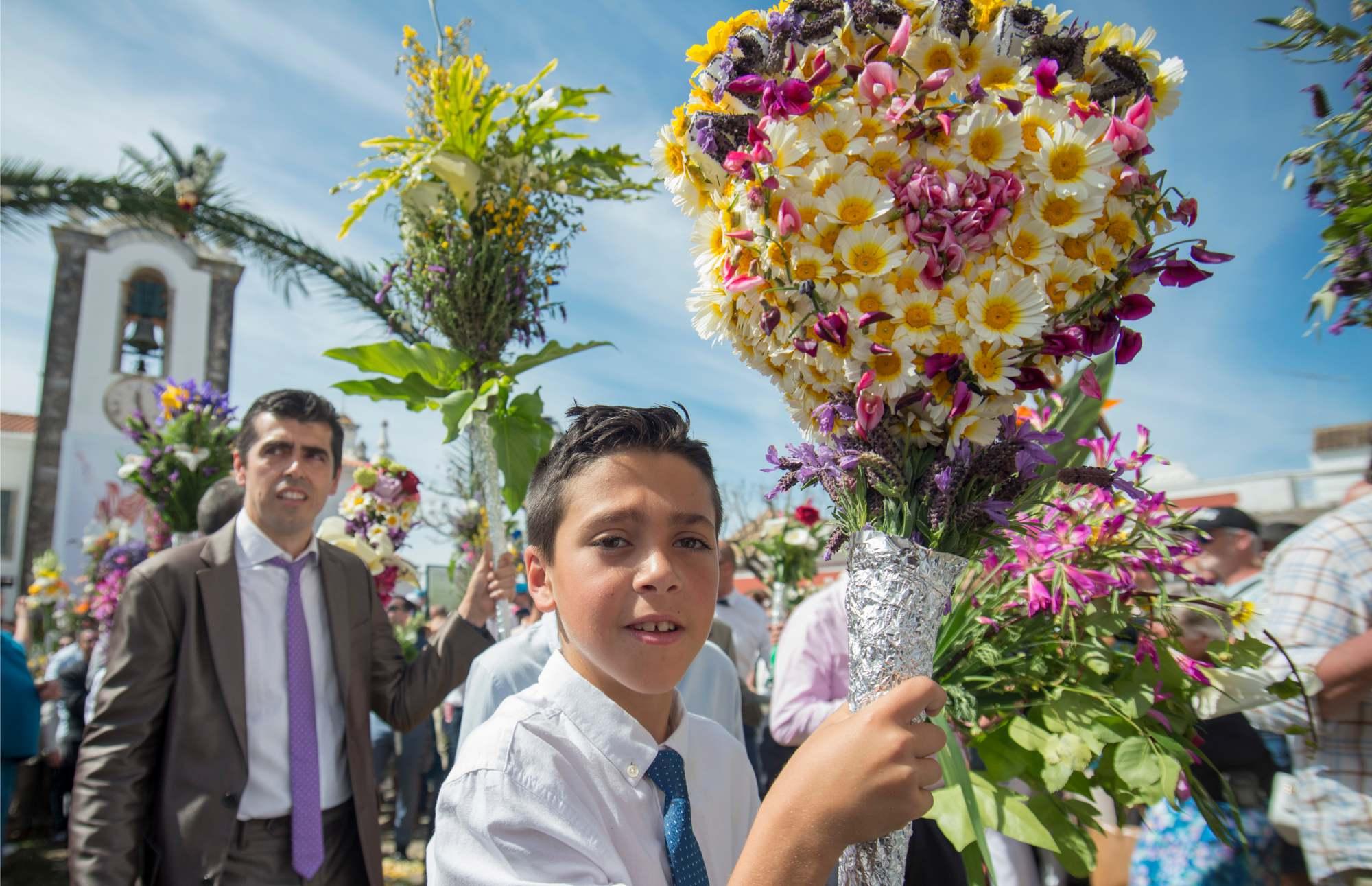 Wielkanoc w plenerze: gdzie świętować?