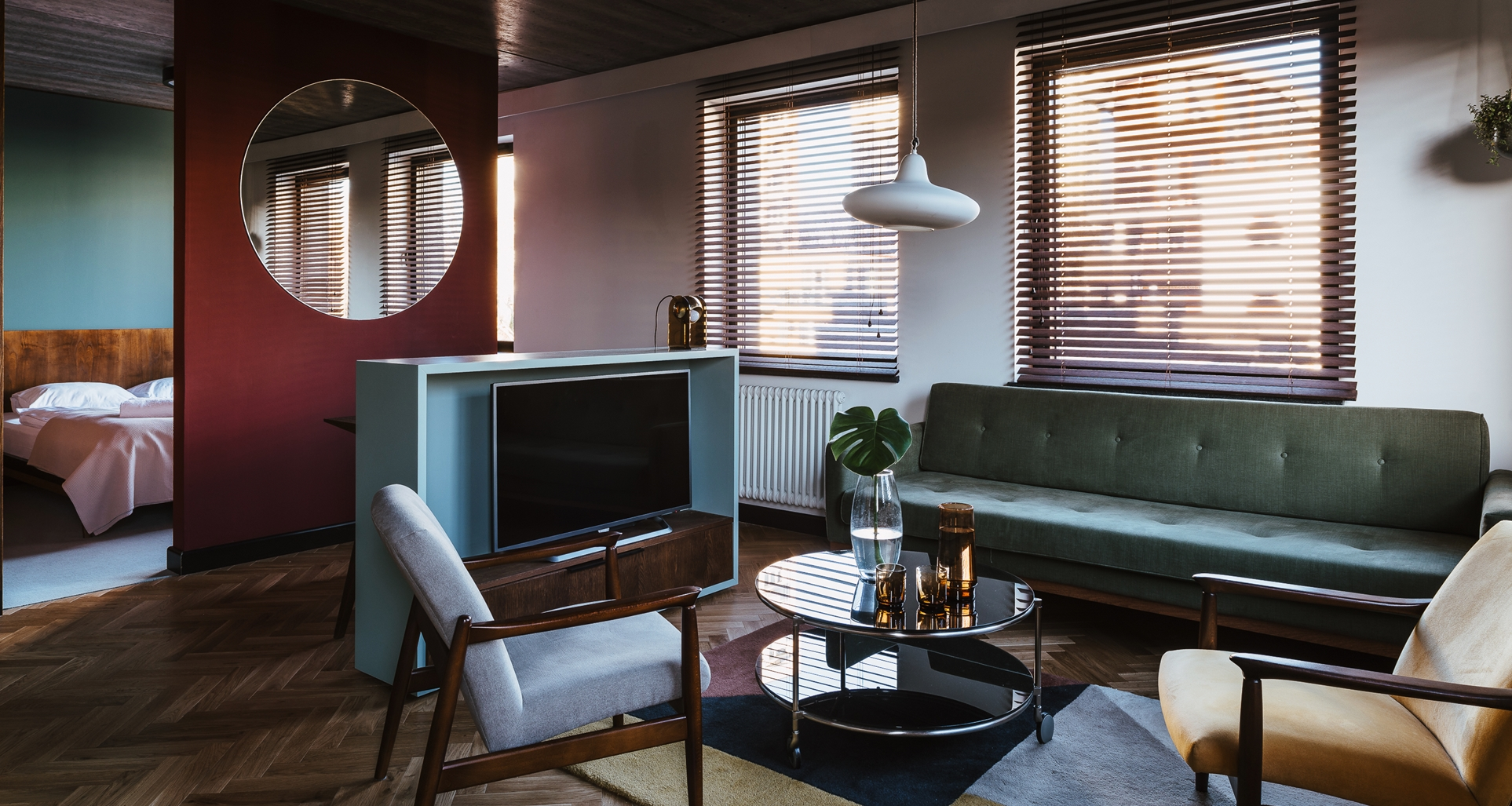 Willa Wincent – nowe stylowe miejsce w Gdyni