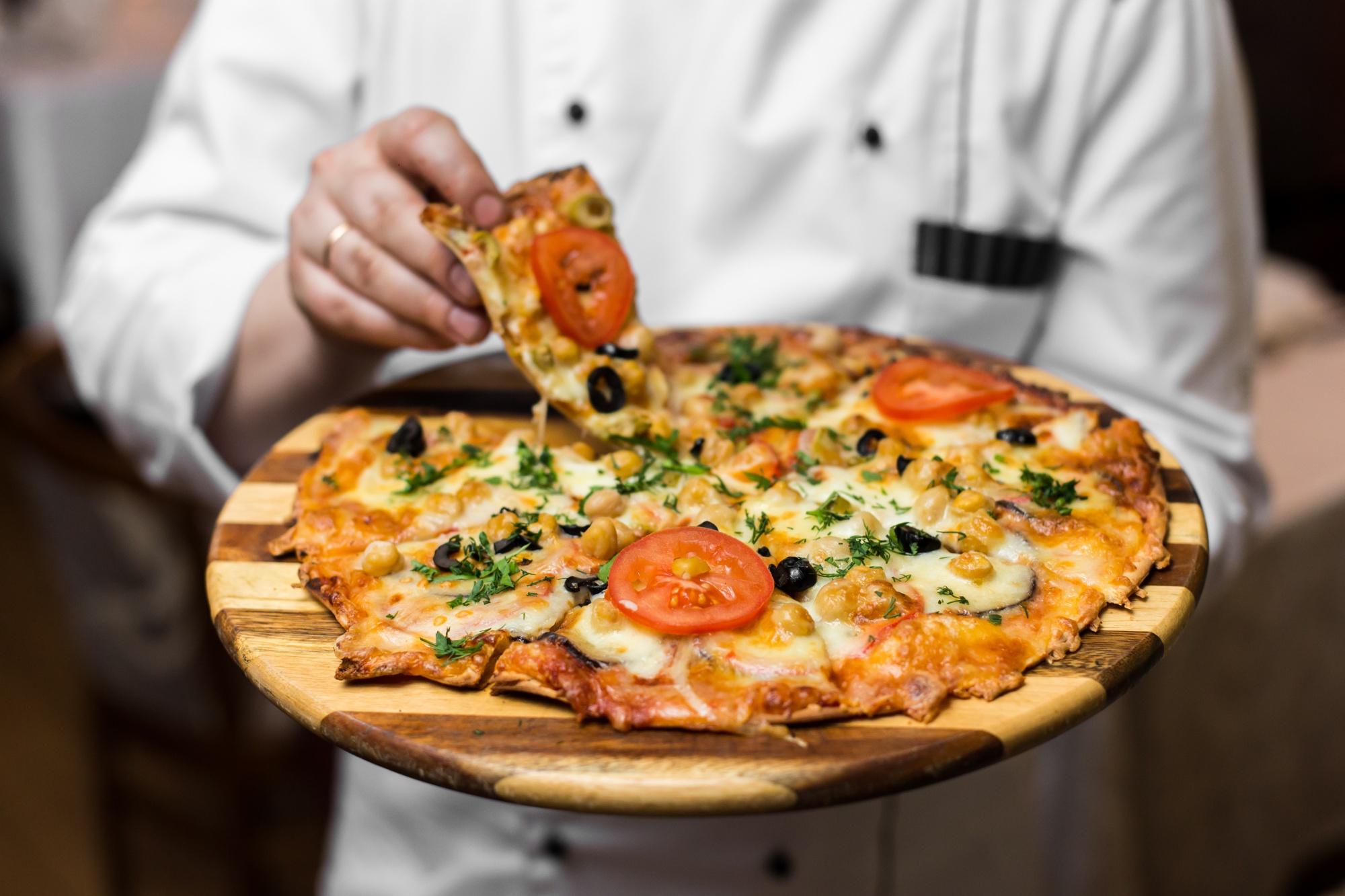 Włoska pizza na liście UNESCO