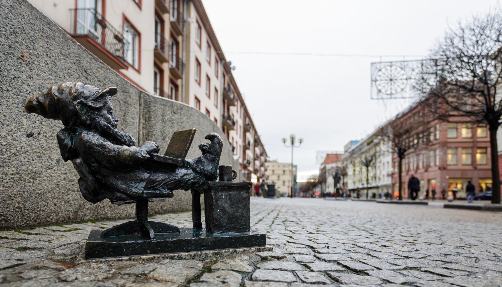 Wrocław z prestiżowym tytułem European Best Destination 2018